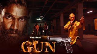 """Gun"" | Full Hindi Dubbed Movie | Harish Raj | Kiran Rathod | Mallika Kapoor"