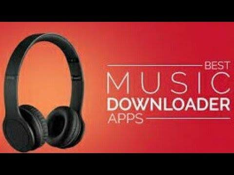 Top 3 Best Music Downloader Apps for your android 2018