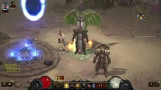Diablo 3: Diese Klassen rocken den PTR (S17, Patch 2.6.5)
