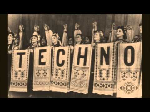 Das Motz - Vintage Techno 2012 (Electro Swing Mix), Free Download