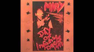 MARY - Jesus Still Loves The Stooges (live) - Dec 7, 1991 :: Vancouver B.C.