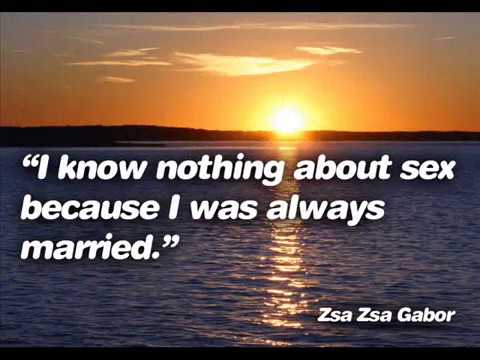 Funny Quotes on Marriage - Witty & Amusing Quotations ...
