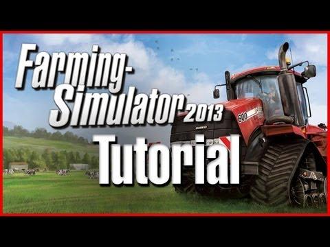 Farming Simulator Let's Play