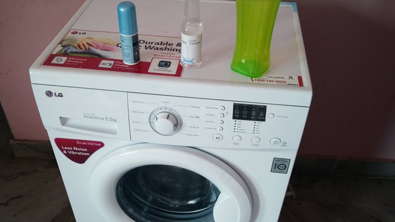 Front Load Washer Out Of Balance And Vibration How To Fix Washing Machine Shakes