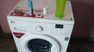 front load washer out of balance and vibration how to fix   front load washing machine shakes