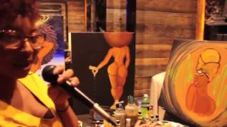 Paint & Play 11/11/16 Preview (The Tenai Show)