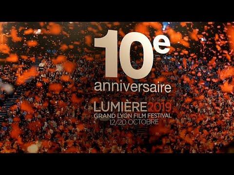 10-й лионский кинофестиваль