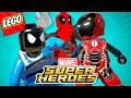 LEGO Marvel Super Heroes EXTRAS 38 Homem De Ferro Deadpool E Aranha Fantástico Mod mp3