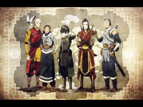Top 10 Best Avatar The Last Airbender Characters