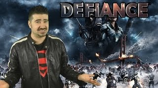 Defiance MMO Angry Review