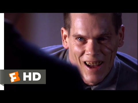 Murder in the First (1995) - I Won Scene (10/10) | Movieclips