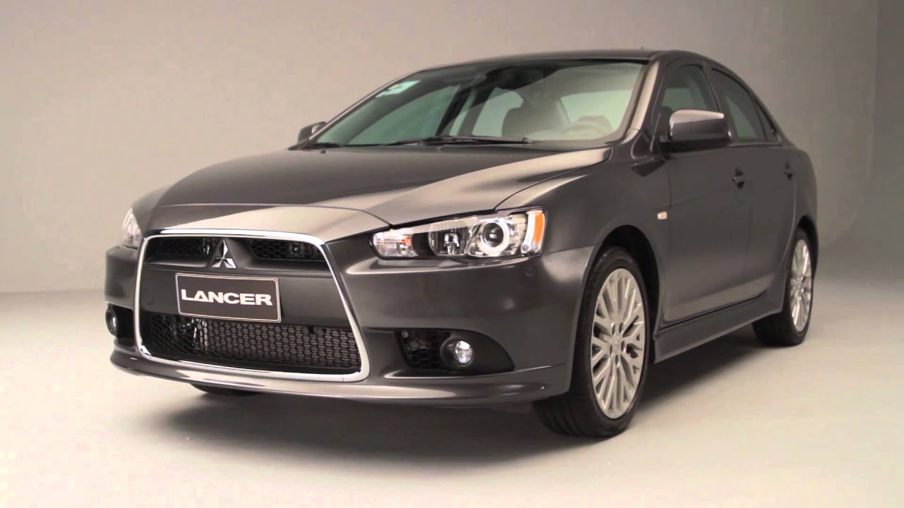 mitsubishi lancer 2015 youtube. Black Bedroom Furniture Sets. Home Design Ideas