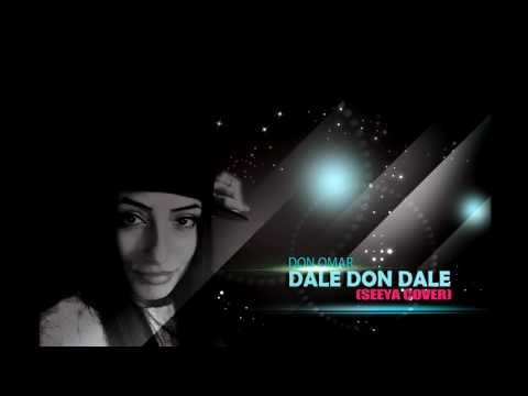 Don Omar Dale Don Dale SEEYA COVER