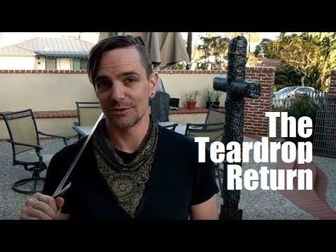 Medieval Combat Technique: The Teardrop Return