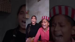Lal Meri Pat Rakhiyo Bhala Jhoole Laalan♪ Dama Dam Mast Kalandar( new talent pakistan)♪