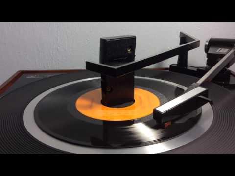 Elvis Presley - Suspicious Minds ((MONO)) 1969