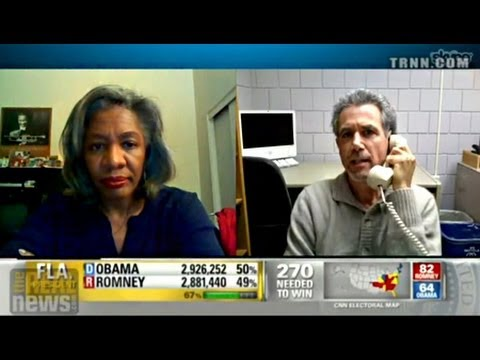 TRNN Election Panel: Margaret Kimberly, Jeff Cohen and Marc Steiner