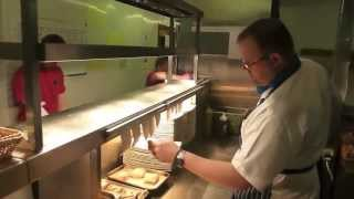 Behind the scenes in Ragdale Hall's kitchen Thumbnail