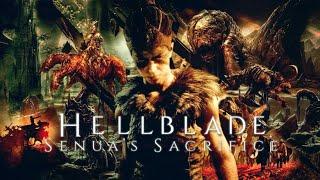 Hellblade: Senua's Sacrifice™ capítulo 7 en el infierno con la espada gramr