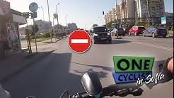 🚳 Защо да не караме в насрещното | Един Велосипедист в София