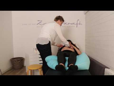 Schwangerschaftskontrolle bei der Hebamme - SHV Sektion Zürich und Umgebung