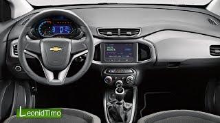 Замена лампочек в панели приборов Chevrolet Onix