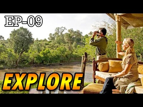 Explore | World's Most Unusual Adventure Holidays | Episode 09 | Travel & Leisure
