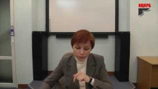Елена Лесникова.Семинар о ЕСВ(, 2013-12-01T17:58:40.000Z)