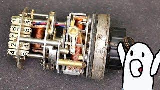 Приборы с приёмки металлолома