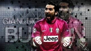 "Gigi Buffon #1 - Amazing Saves - Today and Forever The Superhero ""Superman"" 1978-2014"