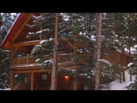 Breckenridge Colorado Rustic Romantic Cabin