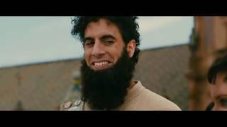 The Dictator/Best Scene/Larry Charles/Sacha Baron Cohen/General Aladeen/Anna Faris