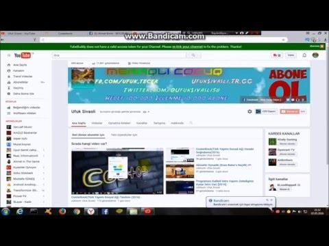 Youtube Kısa Yoldan Video İndirme [2016]