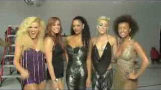 PUSSYCAT DOLLS - HUSH HUSH (OFFICIAL BEHIND THE SCENES)