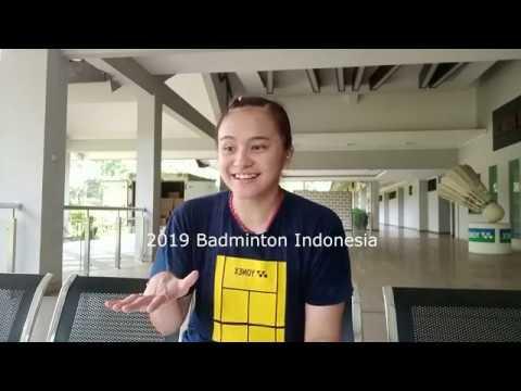 Ngobrol Bareng Atlet Episode 3 : Melati Daeva Oktavianti Mp3