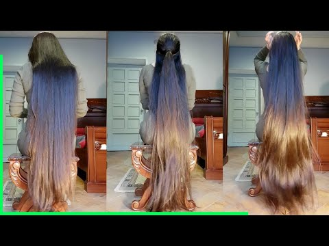 regrow your hair (works fast) Eat These Foods To Regrow Hair In 7 Days, Hair Loss Treatment