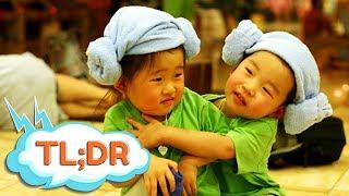 Tl;dr - Jjimjilbangs And Bath Houses In Korea