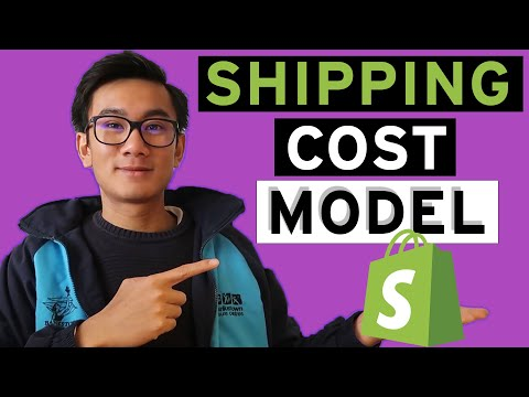 Shopify Shipping Settings For Dropshipping - Extra 30% In Revenue thumbnail