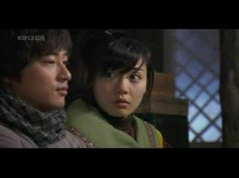 Hong Gil Dong and Yi Nok: Episode 18 - Stay by my Side
