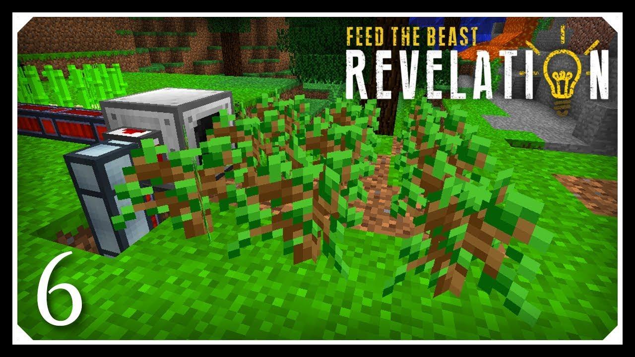 How to play ftb revelation