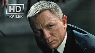 James Bond Spectre | official trailer #2 (2015) Daniel Craig Christoph Waltz