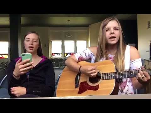 After the Storm Blows Through Cover - Shae and Leigh