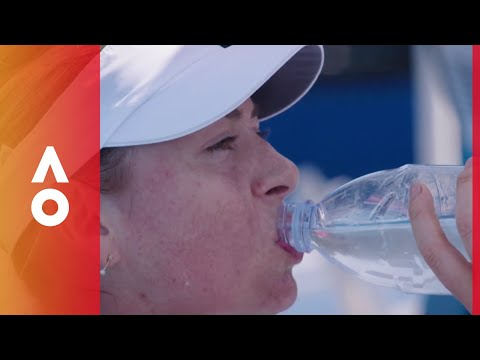AO Wellbeing, presented by Blackmores | Australian Open 2018
