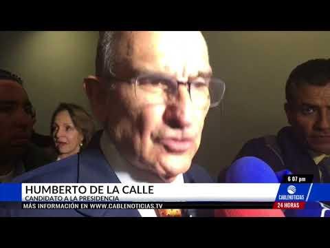 Esto opinan los candidatos sobre retiro de Ecuador de diálogos con Eln