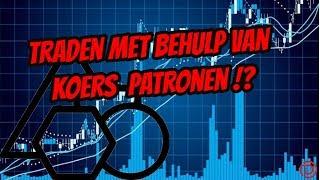 🤓Traden met Patronen !? | Doopie Cash | Bitcoin & Crypto