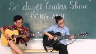 Kazamidori (DEPAPEPE)(GPT guitar schooL)
