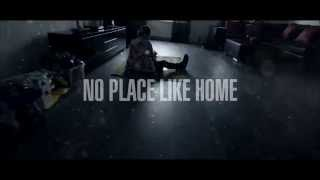 Смотреть клип Blasterjaxx - No Place Like Home | Feat. Rosette