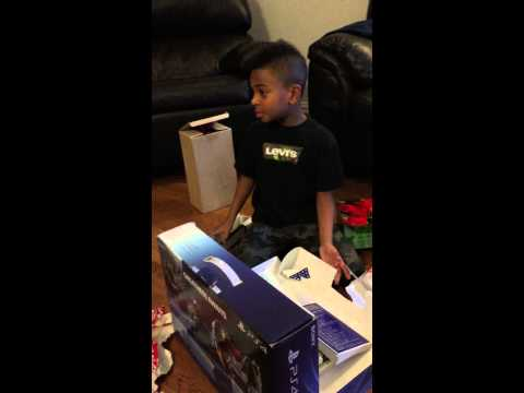 PS4 Christmas Prank