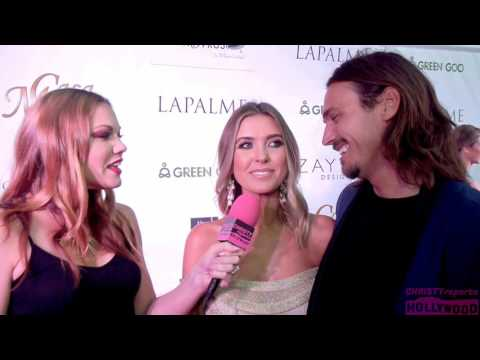 Audrina Patridge Reveals All on Pregnancy & Co-parenting
