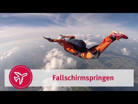 Fallschirmsprung | Mydays.de